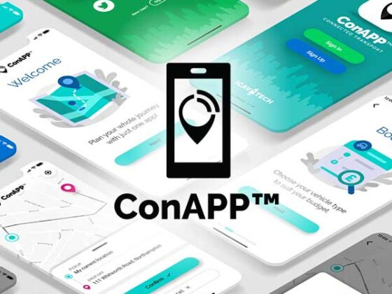 ConAPP - the ultimate digital travel companion