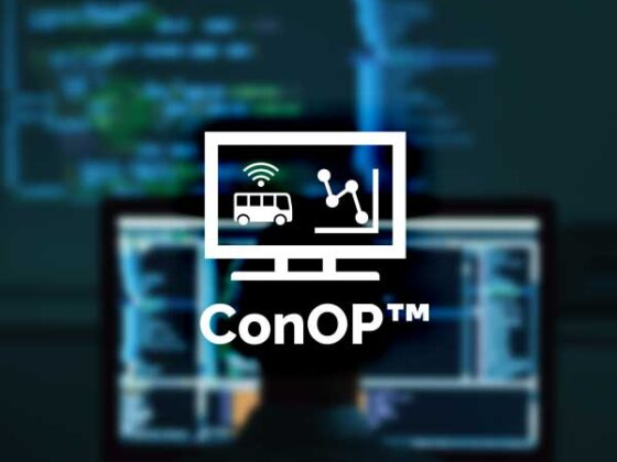 ConOP - Fleet Management Platform